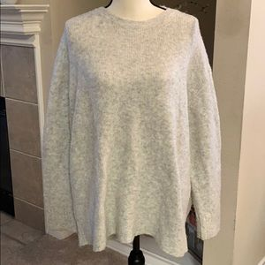 Zara Knit Sweater size L EUC